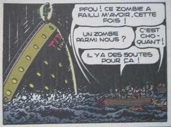 14/15 AVRIL 1912 : Naufrage du R.M.S.TITANIC  Dossie10