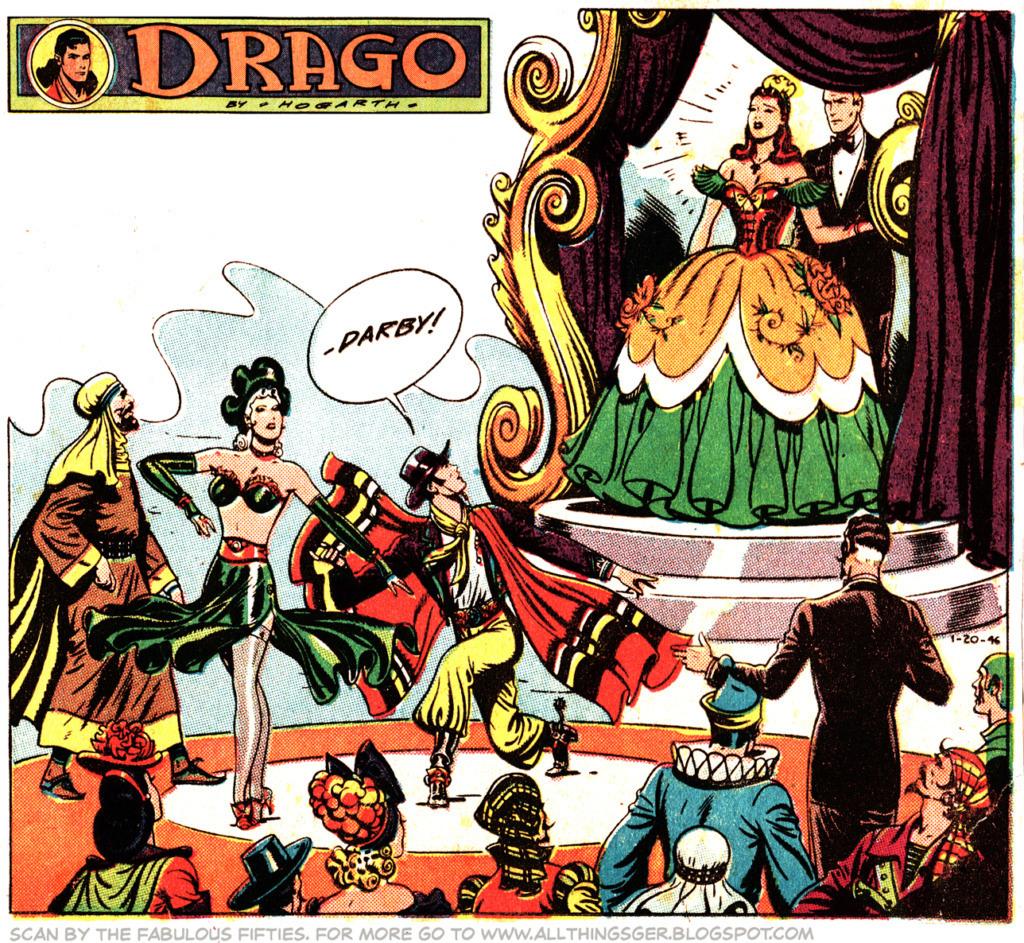 Burne HOGARTH - Page 3 Drago-10