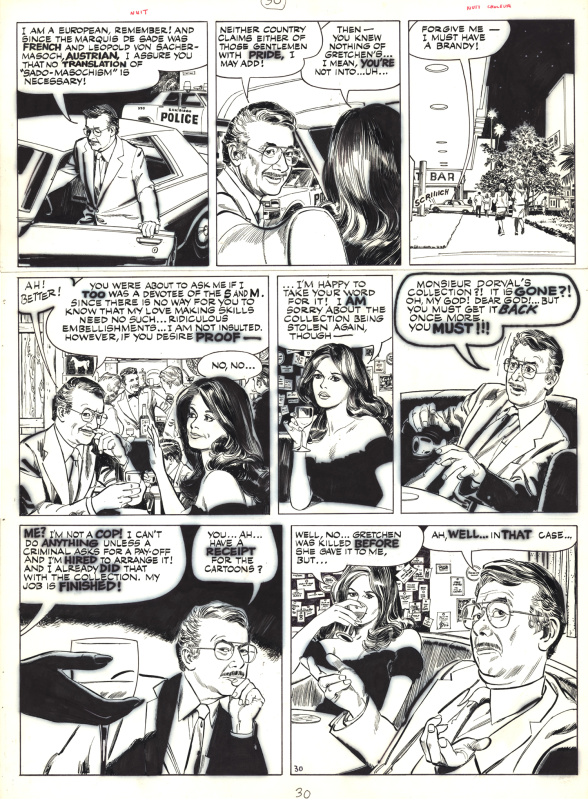 Les BD qui racontent la BD - Page 3 Drake-10