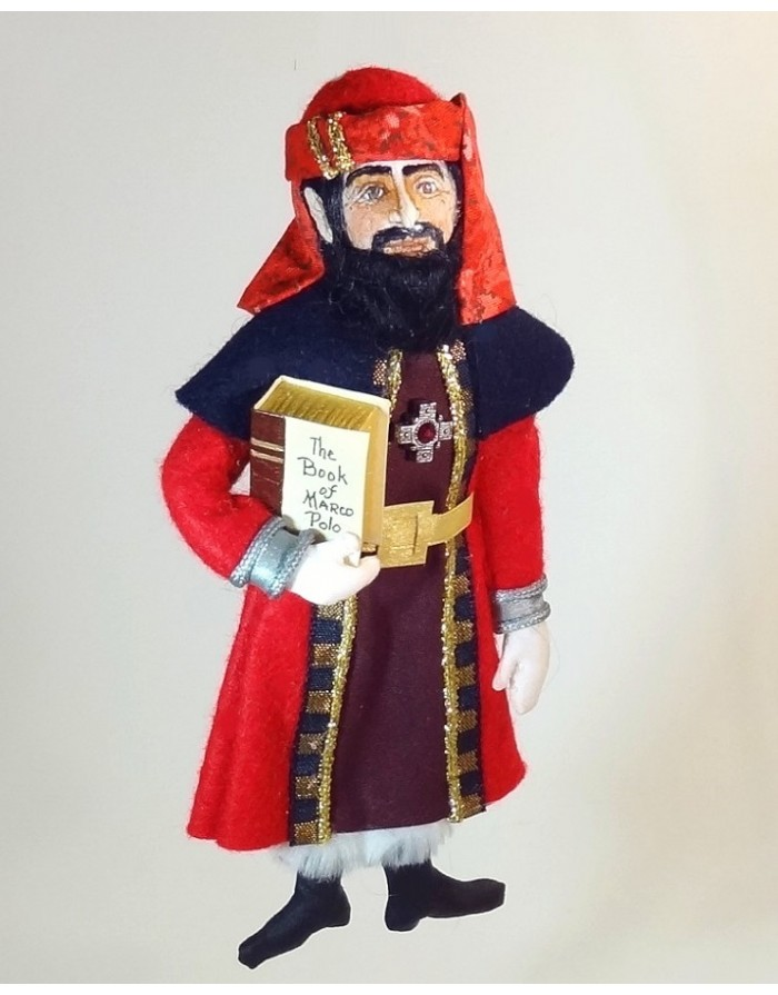 MARCO POLO (1254-1324 ) Dsc04010