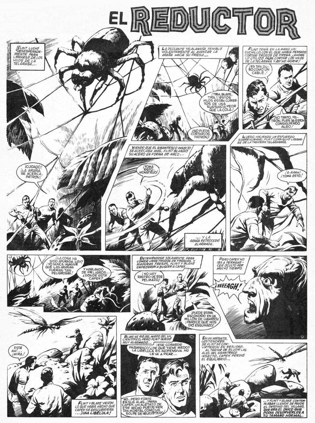 Bandes dessinées britanniques - Page 6 Elredu10
