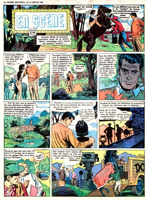 On stage (En scène) et autres oeuvres de Leonard Starr - Page 14 En_sce10