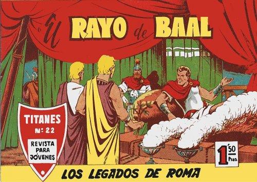 """""""La Rome antique en BD"""" - Page 2 Espart13"""