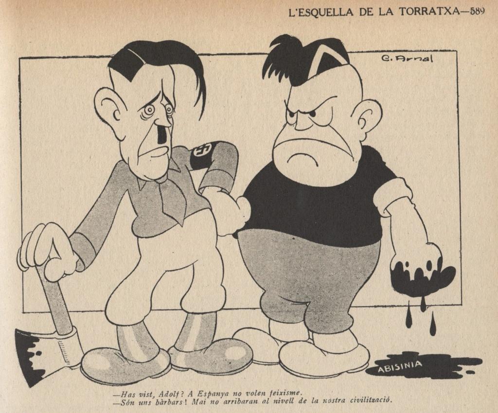 José Cabrero Arnal, le père de Pif, Hercule, Placid et Muzo - Page 4 Esquel10