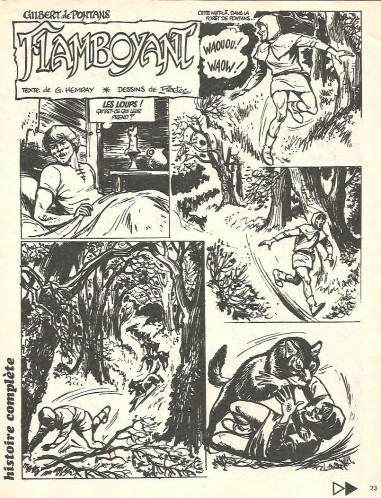 Un dessinateur nommé Pierdec - Page 2 F-01510