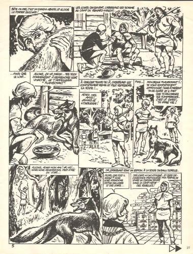 Un dessinateur nommé Pierdec - Page 2 F-01912