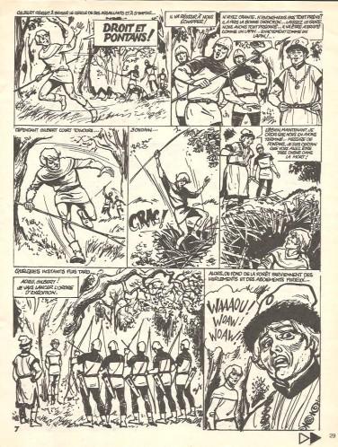 Un dessinateur nommé Pierdec - Page 2 F-02110