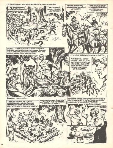 Un dessinateur nommé Pierdec - Page 2 F-02210