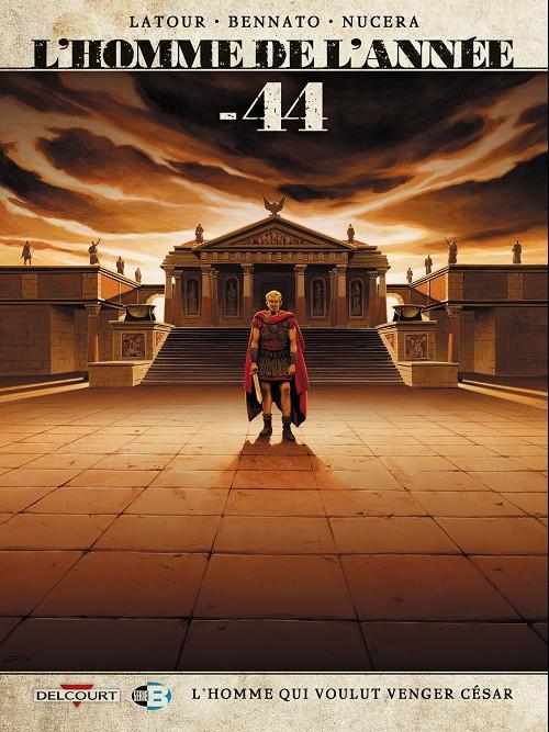 """""""La Rome antique en BD"""" F63e8c11"""