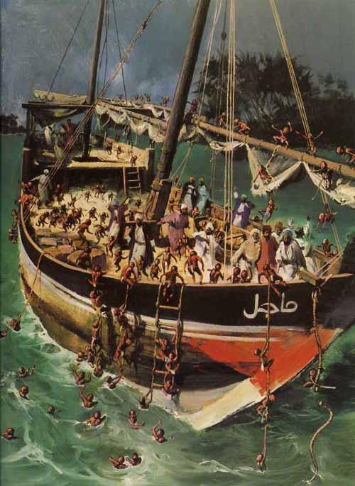 SIMBAD le marin  Follet12