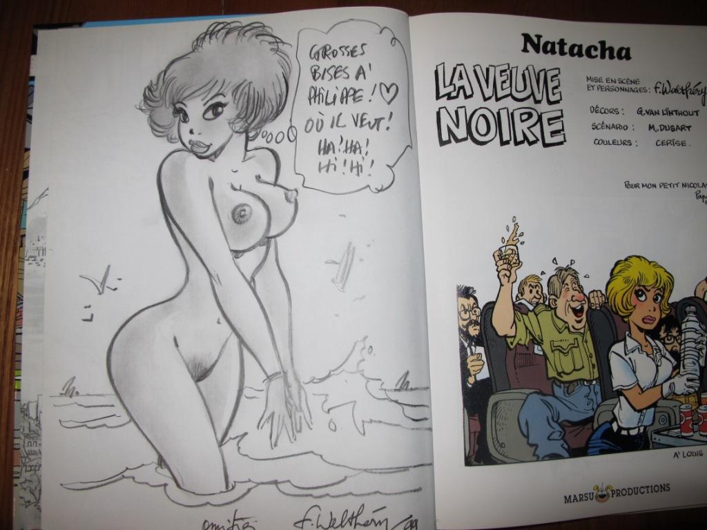 Walthéry et Natacha - Page 11 Galeri22