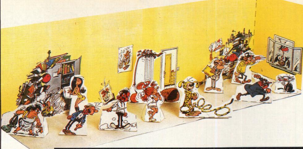 Franquin mania - Page 24 Gaston13
