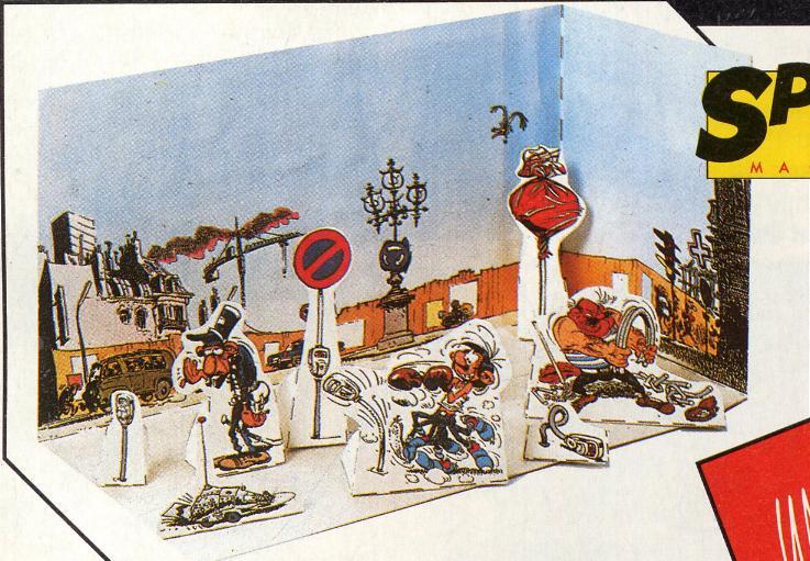 Franquin mania - Page 24 Gaston14