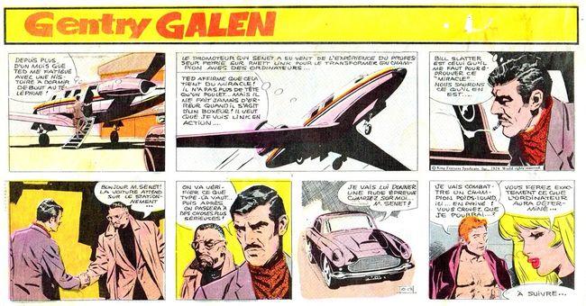 """""""Quatre boules de cuir"""" (Big Ben Bolt) - Page 3 Gentry10"""