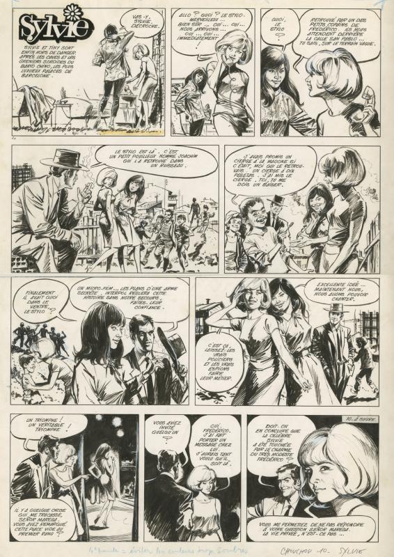 Noël Gloesner le méconnu - Page 4 Gloesn11
