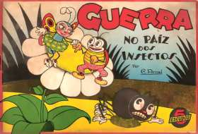 José Cabrero Arnal, le père de Pif, Hercule, Placid et Muzo - Page 4 Guerra10