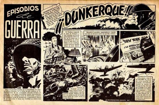 Deuxième Guerre Mondiale (39-45) - Page 3 Guerra14