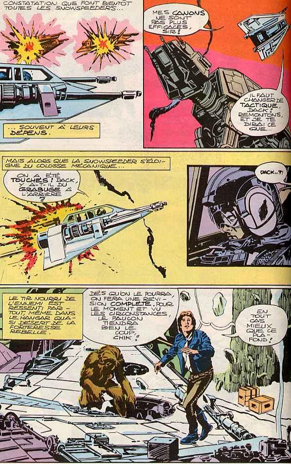 Dédié à Al Williamson - Page 3 Guerre11