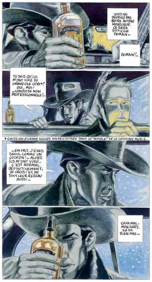 """Les """"biopics"""" en BD - Page 2 Hank-p10"""