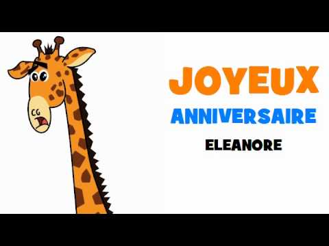 bon anniversaire eleanore-clo - Page 2 Hqdefa28