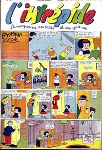 Ernie BUSHMILLER - Page 18 I38410