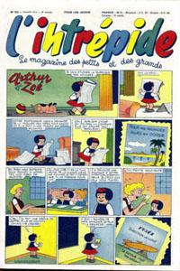Ernie BUSHMILLER - Page 18 I41210