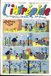 Ernie BUSHMILLER - Page 18 I41310