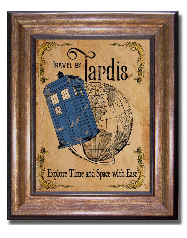 DOCTOR WHO Il_64210