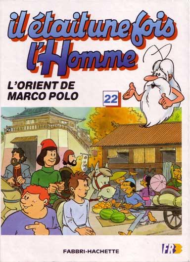 MARCO POLO (1254-1324 ) Iletai10
