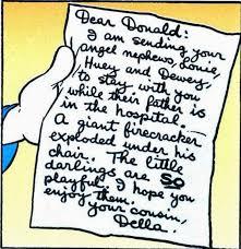 DON ROSA, une autre vision de l'univers de Donald - Page 3 Image105