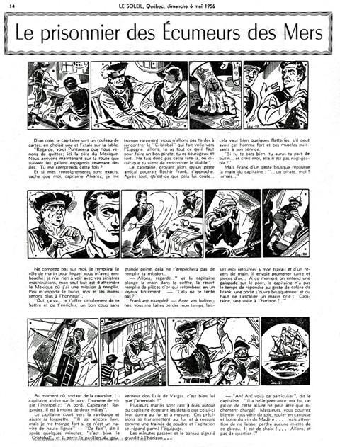 Edgar LEY ; Frank et les autres. Image35
