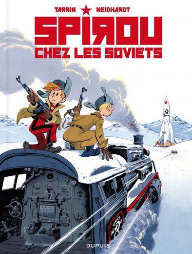 Spirou et ses dessinateurs - Page 11 Image47