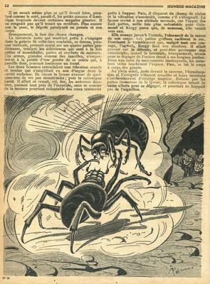 Les cases sportives de René PELLOS et autres séries toutes aussi remarquables - Page 4 Image_73