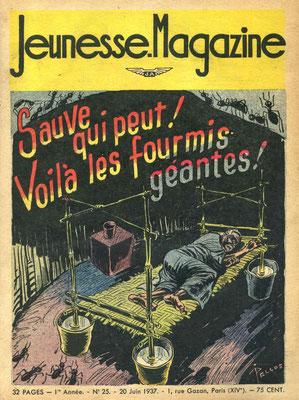 Les cases sportives de René PELLOS et autres séries toutes aussi remarquables - Page 4 Image_74