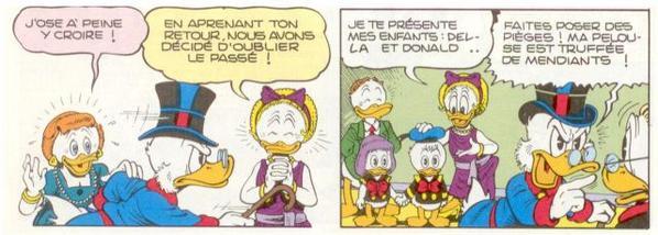 DON ROSA, une autre vision de l'univers de Donald - Page 2 Image_77