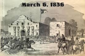 6 Mars 1836 ALAMO (Remember!) Images56