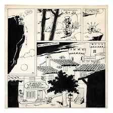 Le cadre merveilleux de Raymond Macherot - Page 16 Images71