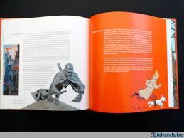 Tintin chez les Belges Images85