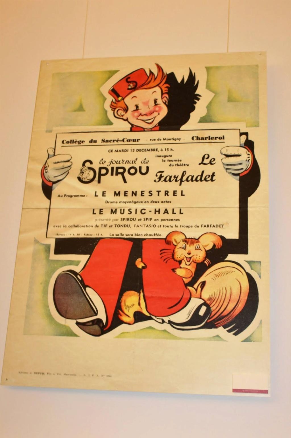 Spirou et ses dessinateurs - Page 11 Img_6210