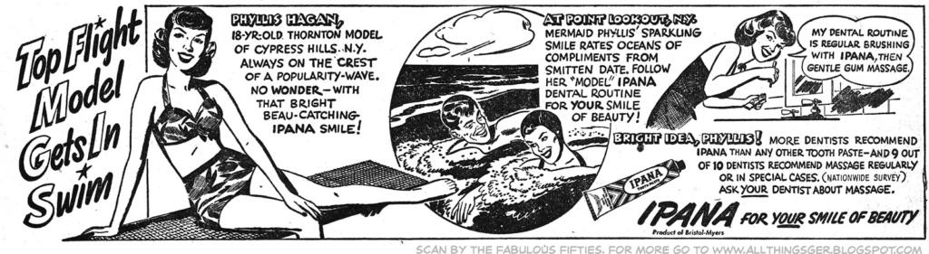 Stan Drake, le marathonien des planches - Page 7 Ipana-17