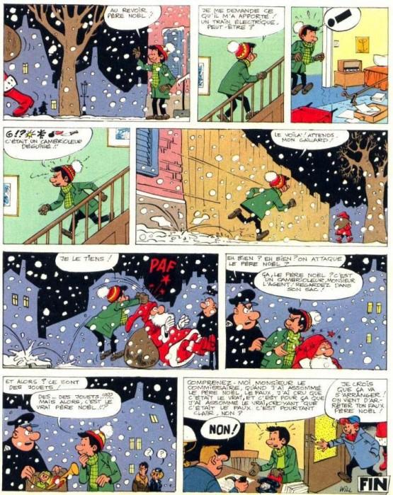 Will, l'artiste méconnu - Page 10 Jacky-11
