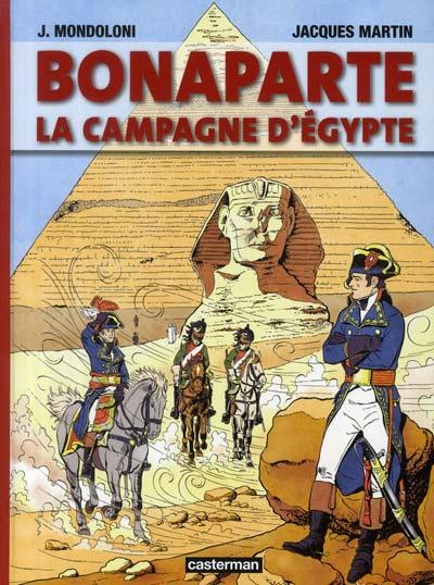 Napoléon (collection Jacques Martin présente) - Page 3 Jacque16