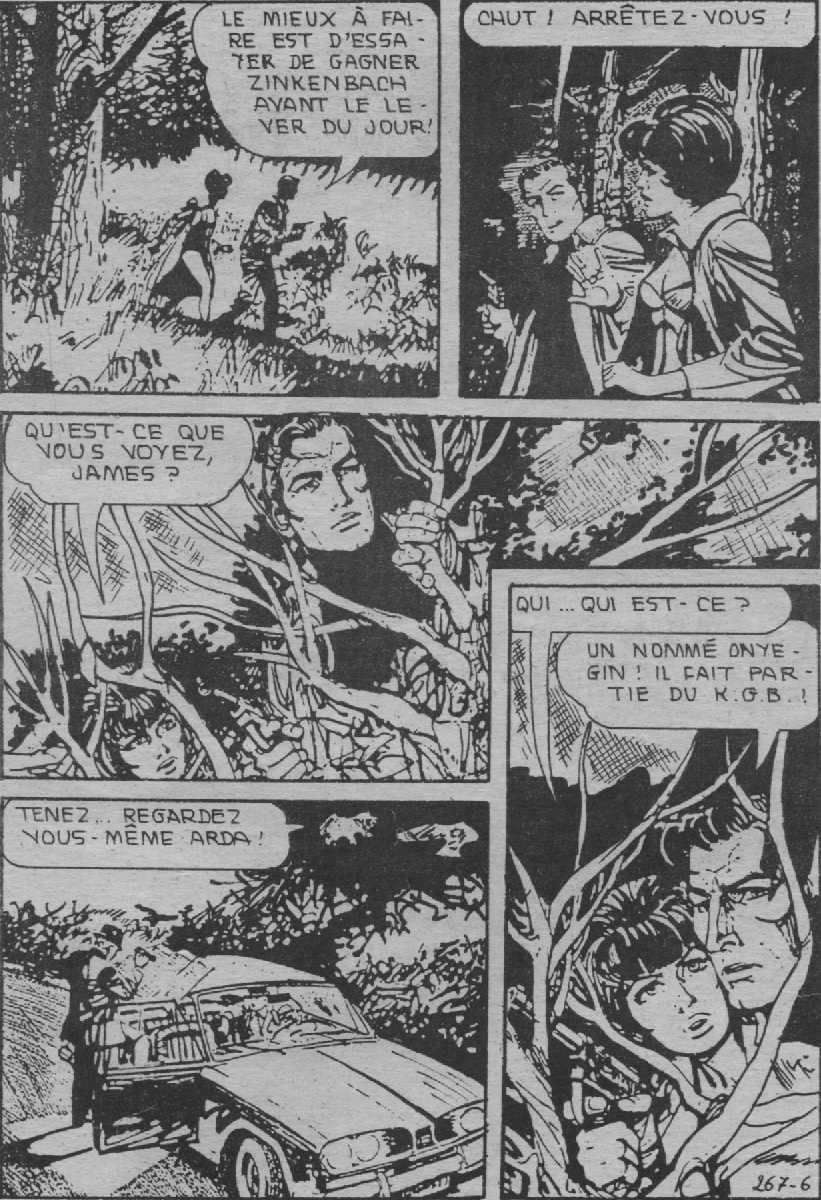 Bandes dessinées britanniques - Page 6 James_10