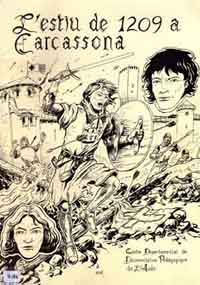 CATHARES (Falba/Bono) Glenat Jehane10