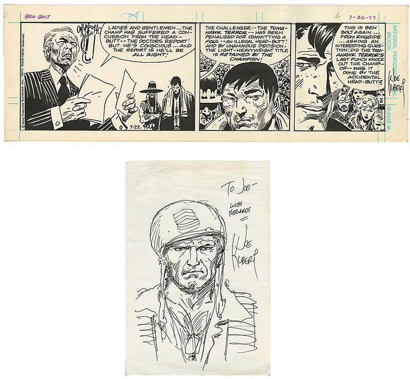 Joe KUBERT - Page 5 Joe16_10