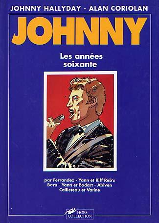 Johnny Hallyday Johnny11