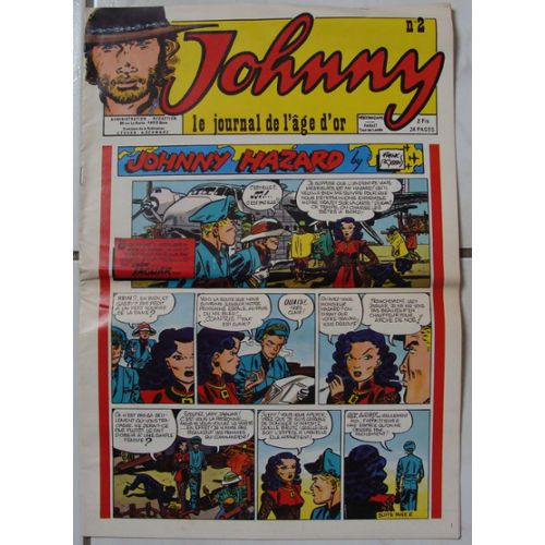 Frank Robbins - Page 5 Johnny17