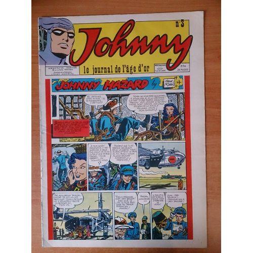 Frank Robbins - Page 5 Johnny19