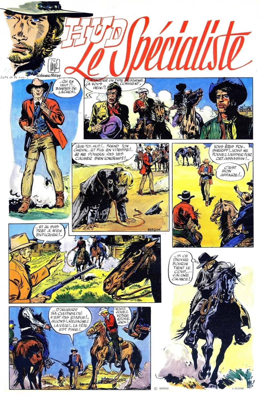 Le monde du western - Page 18 Johnny21