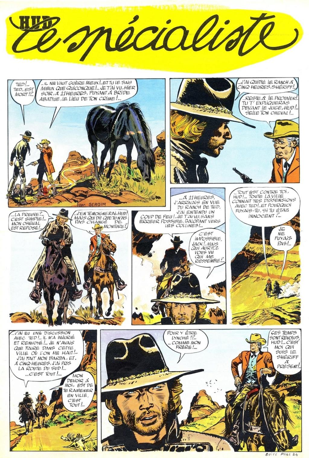 Le monde du western - Page 18 Johnny22
